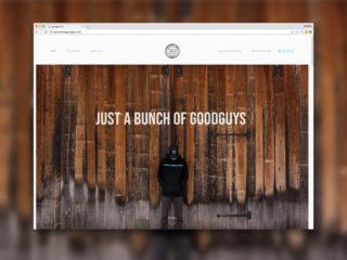 Goodguy Inc.