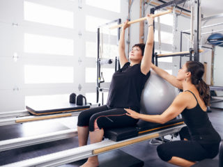 Pace Pilates