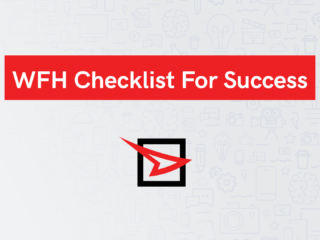 Work From Home Checklist for Success