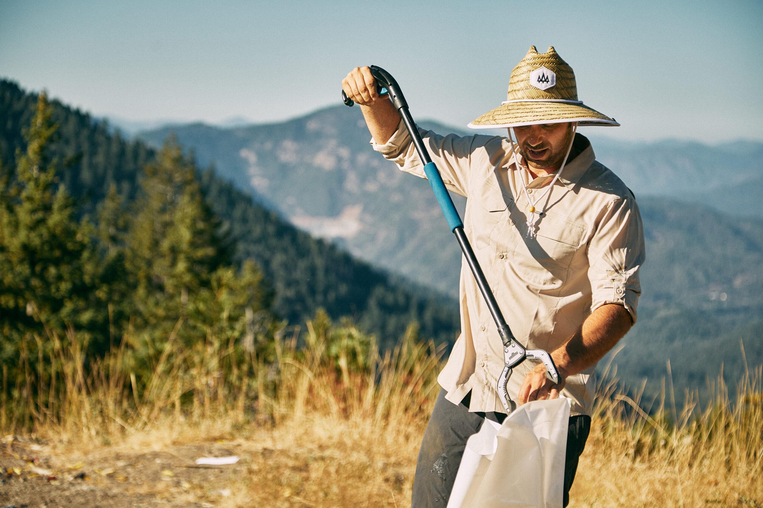 Scottsdale Brand Lifestyle Photography - Environmental Efforts